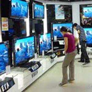Магазины электроники Большого Сорокино