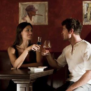 Рестораны, кафе, бары Большого Сорокино
