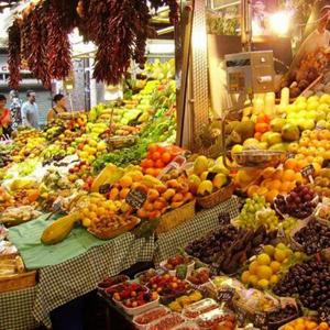 Рынки Большого Сорокино