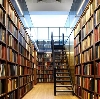 Библиотеки в Большом Сорокино