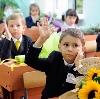 Школы в Большом Сорокино