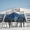 Спортивные комплексы в Большом Сорокино