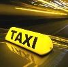 Такси в Большом Сорокино