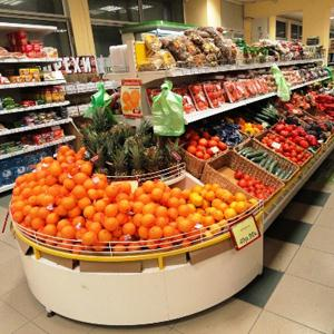 Супермаркеты Большого Сорокино